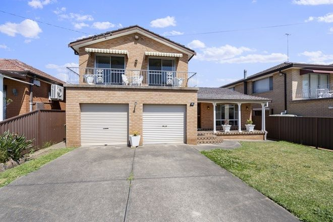 Picture of 30 Bodalla  Street, FAIRFIELD HEIGHTS NSW 2165
