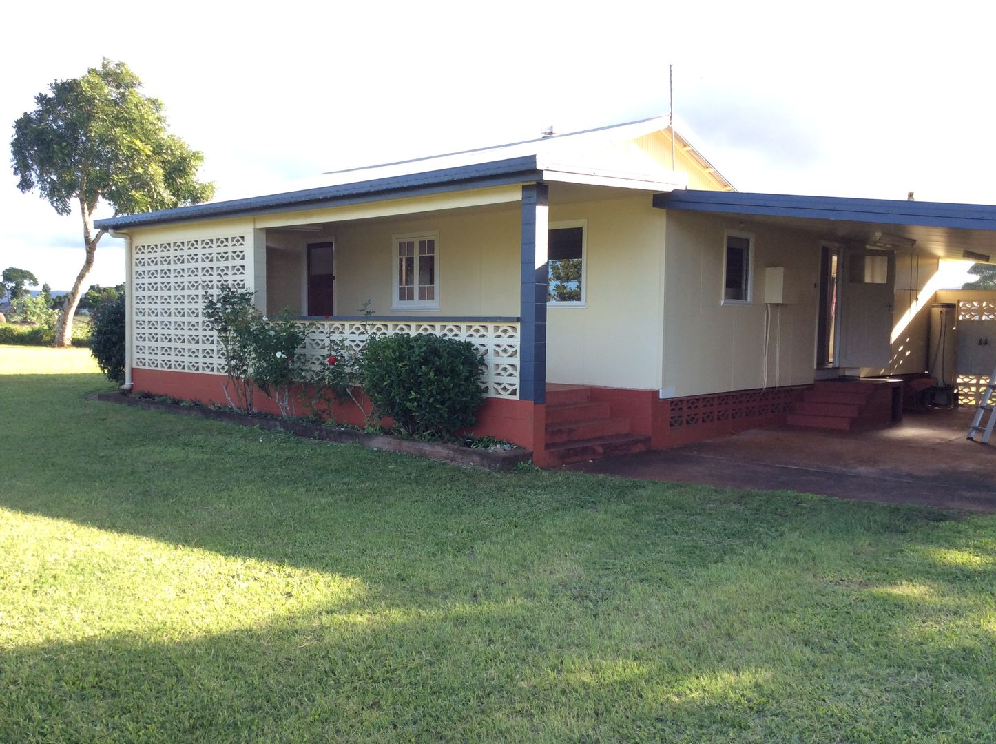 EAST BARRON ROAD, East Barron QLD 4883, Image 0