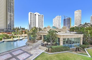 "Picture of 105 ""Mantra Sun City"" 3400 Surfers Paradise Boulevard, Surfers Paradise QLD 4217"