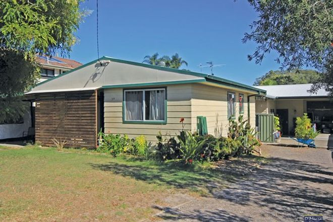 Picture of 1 & 2/34 Ash Street, SOLDIERS POINT NSW 2317