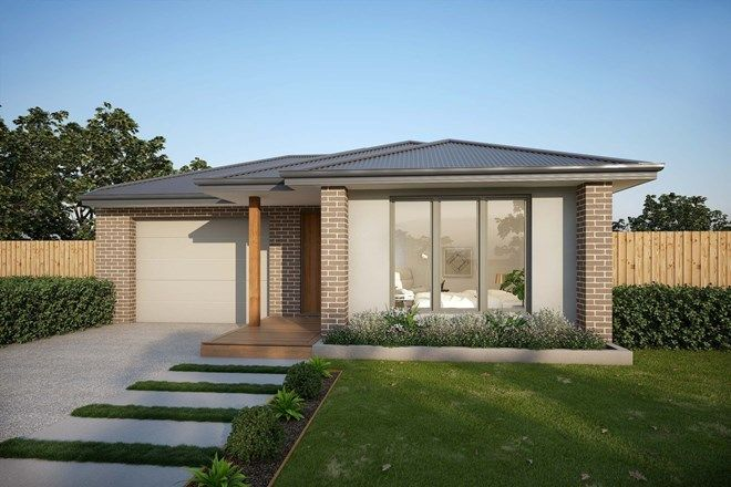 Picture of Lot 137 Bristol Street, MELTON SOUTH VIC 3338