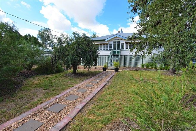 Picture of 134 Crane Street, LONGREACH QLD 4730