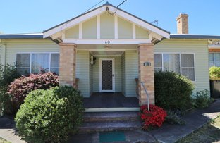 Picture of 68 Oliver Street, Glen Innes NSW 2370