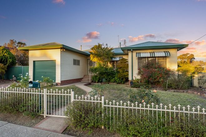 Picture of 133 Redfern Street, COWRA NSW 2794
