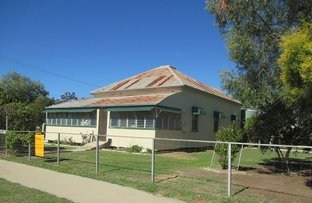 Picture of 18 MCDOWALL STREET, Roma QLD 4455