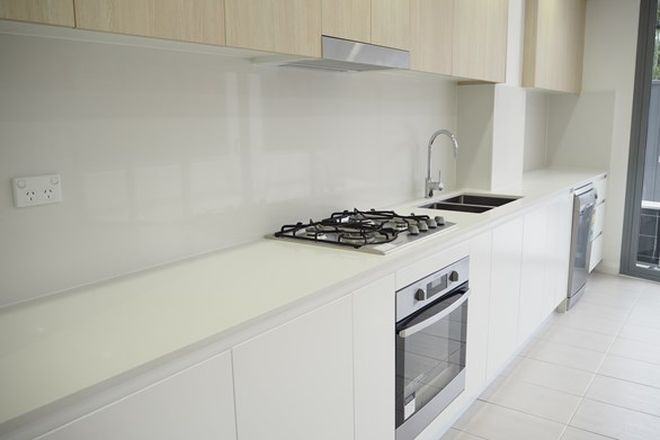 Picture of G15/74 Restwell Street, BANKSTOWN NSW 2200