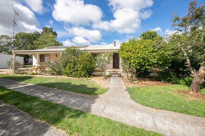 Picture of 8 Rose Boulevard, LANCEFIELD VIC 3435
