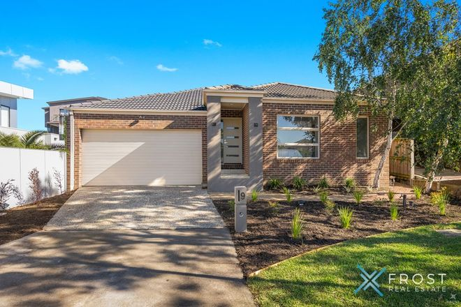 Picture of 9 Bodram Place, SOUTH MORANG VIC 3752