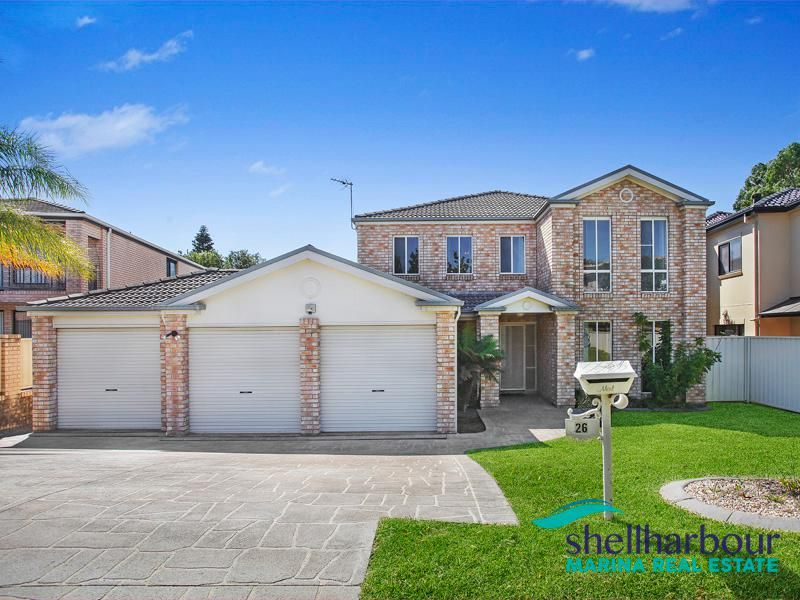 26 Torres Circuit, Shell Cove NSW 2529, Image 0