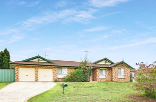 Picture of 6 Wollabi Crescent, Glenmore Park NSW 2745
