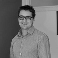 Justin Tullipan, Sales representative