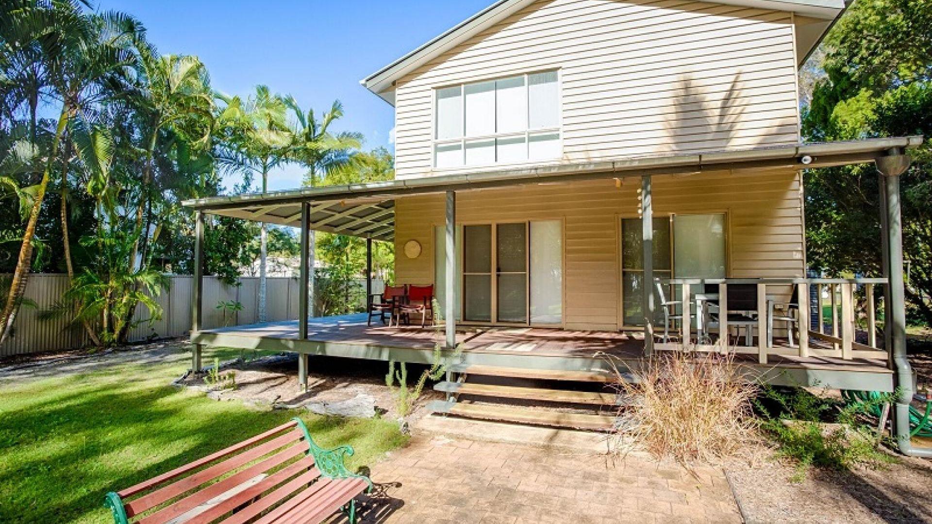 20 Orchid Avenue, Tinnanbar QLD 4650, Image 1