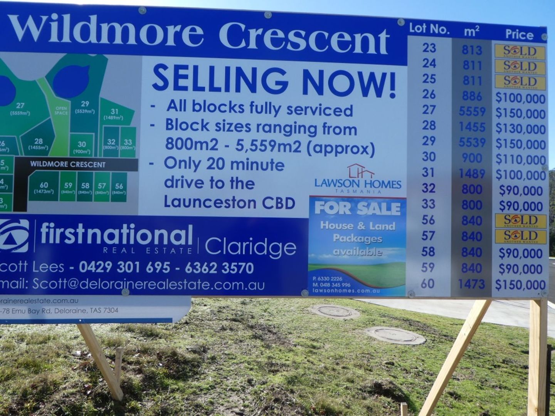 21 Wildmore Crescent, Exeter TAS 7275, Image 0