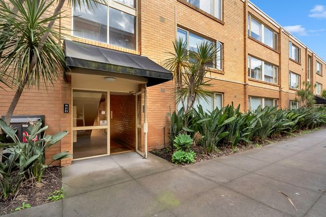 Picture of 19/92 The Avenue, PARKVILLE VIC 3052