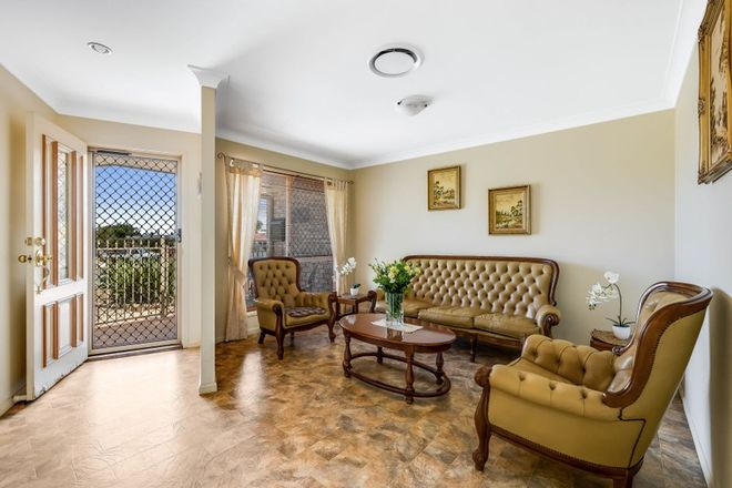 Picture of 2 Black Court, WILSONTON QLD 4350