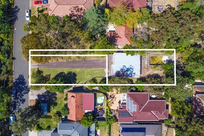 Picture of 54 Somerset Street, EPPING NSW 2121