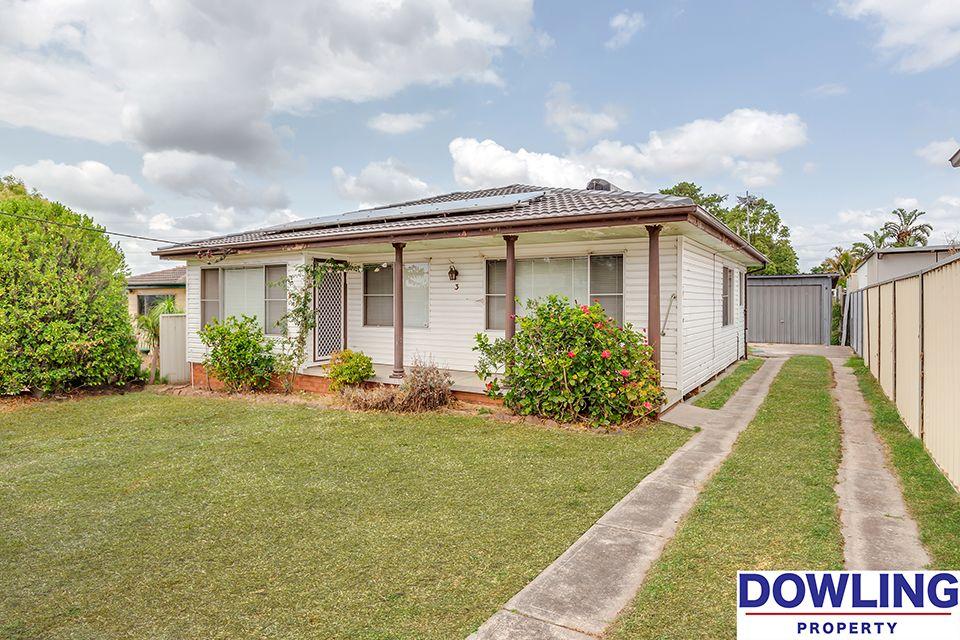 3 Peewee Close, Woodberry NSW 2322, Image 0