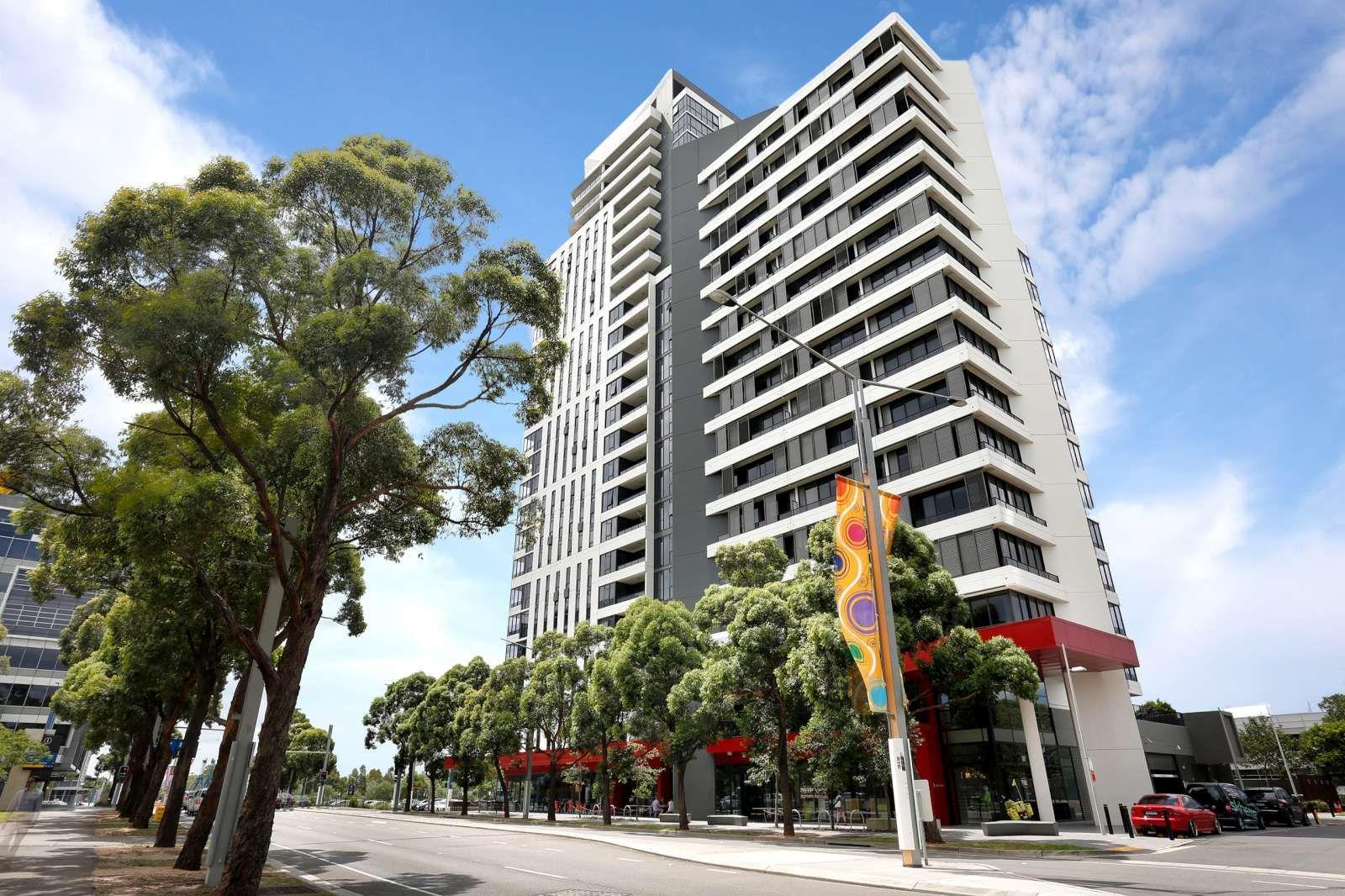 B507/9-11 Australia Avenue, Sydney Olympic Park NSW 2127, Image 0