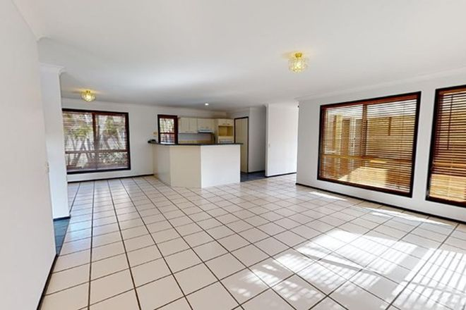Picture of 1 Goldvilla Drive AKA 91 Saffron Street, ELANORA QLD 4221