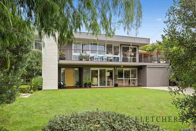 Picture of 18 Mackie Court, BLAIRGOWRIE VIC 3942