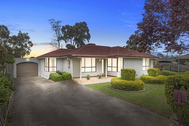 Picture of 6 Campus  Place, THOMASTOWN VIC 3074