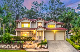 14 Danaher Drive, Rochedale South QLD 4123
