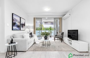Picture of 17/5-15 Belair Close, Hornsby NSW 2077