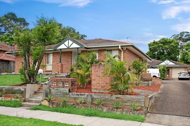 Picture of 3/28 Falconer Street, WEST RYDE NSW 2114