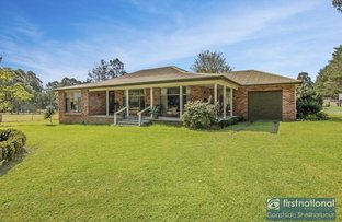 Picture of 275 Agars Lane, Berry NSW 2535