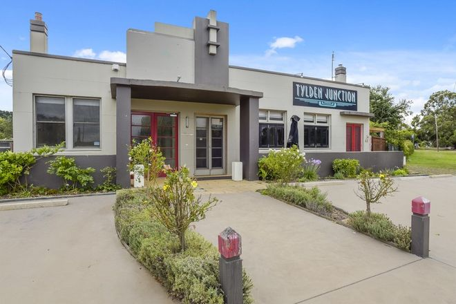 Picture of 43 Trentham Road, TYLDEN VIC 3444