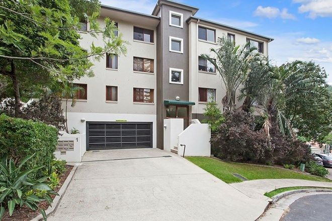 Picture of 2/1 Burrabee Street, BURLEIGH HEADS QLD 4220