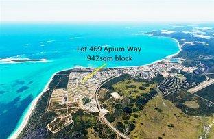 Lot 469/4 Apium Way, Jurien Bay WA 6516
