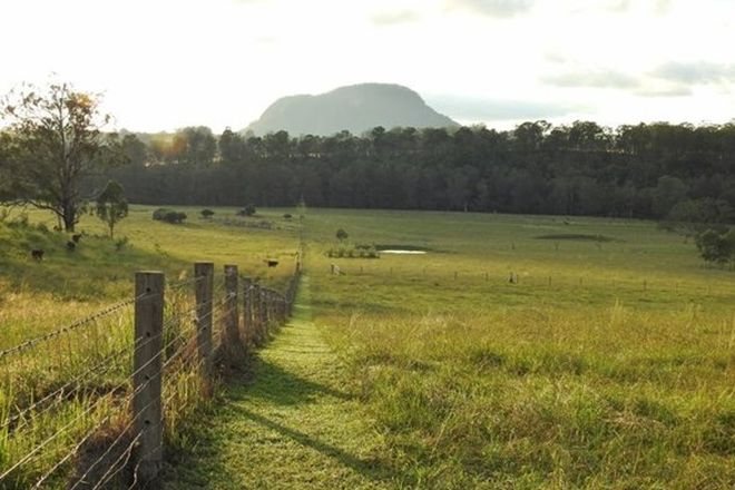 Picture of Lot 61 Beaury Creek Road, URBENVILLE NSW 2475