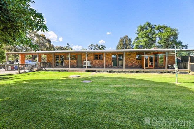 Picture of 350 Sand Road, LONGWARRY VIC 3816