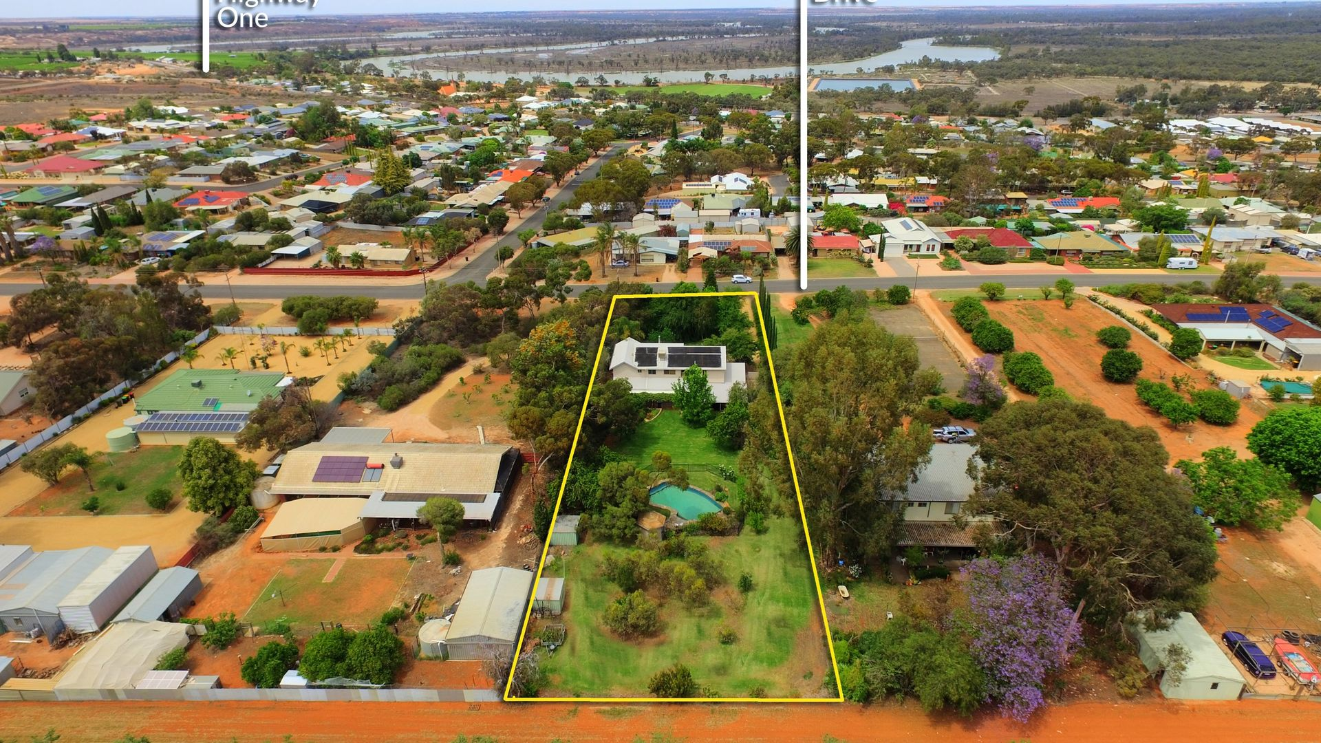 37 Riverview Drive, Paringa SA 5340, Image 1