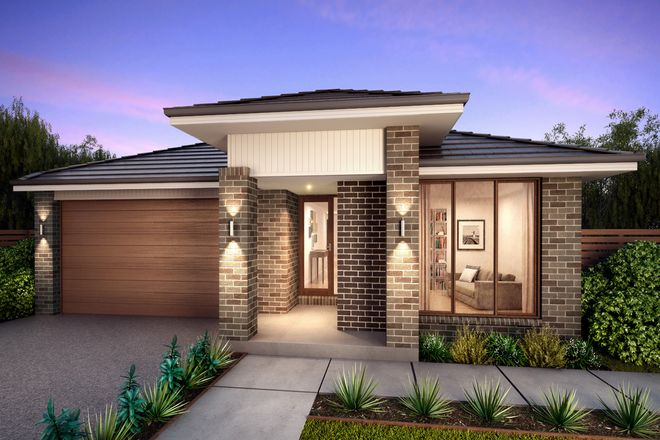Picture of 1722 Millbrook Drive, WYNDHAM VALE VIC 3024