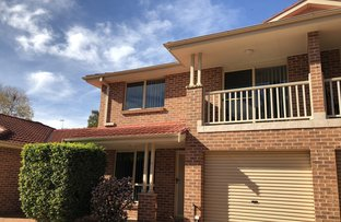 Picture of 3/136-138 Heathcote Road, Hammondville NSW 2170