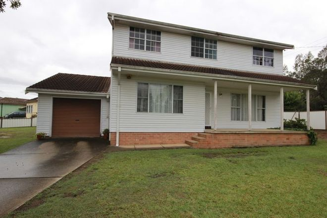 11 Mckevitte Avenue, EAST HILLS NSW 2213