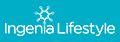 Ingenia Lifestyle's logo