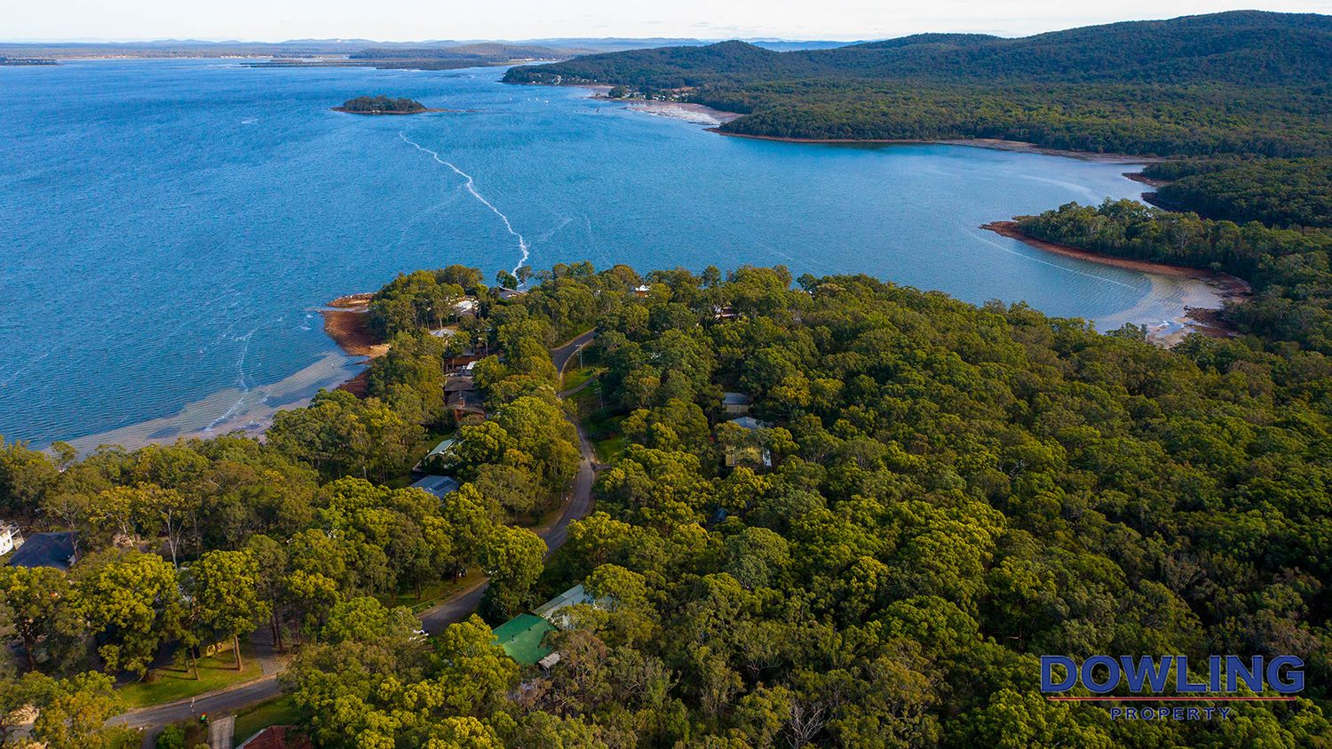 56 Promontory Way, North Arm Cove NSW 2324, Image 2