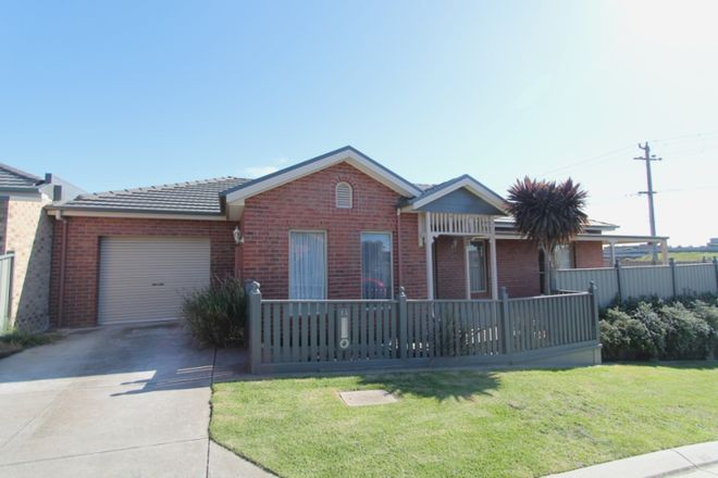 Picture of 14 Schomberg Place, WARRNAMBOOL VIC 3280