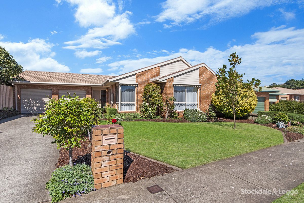 11 Kingsway Court, Warrnambool VIC 3280, Image 0
