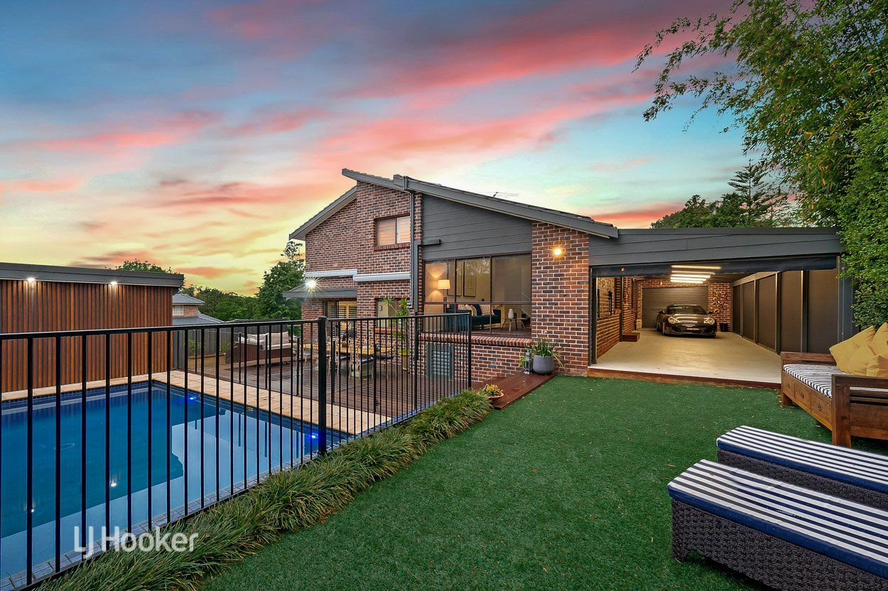 1 Clayton Place, West Pennant Hills NSW 2125, Image 1