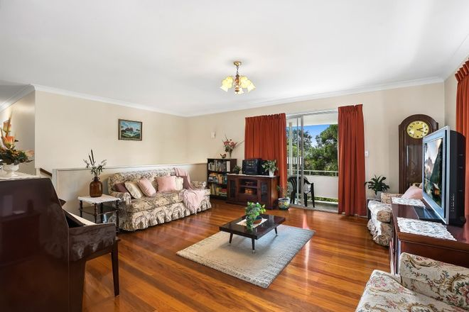 Picture of 20 Satinay St, KEPERRA QLD 4054