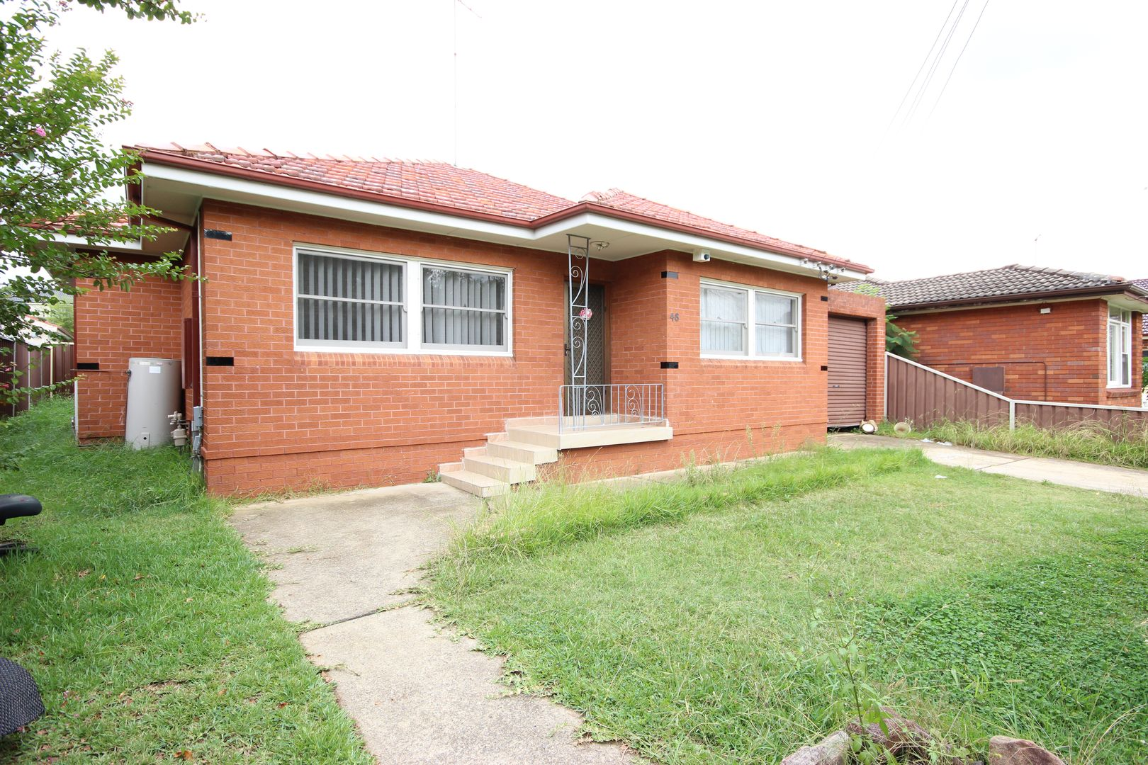 48 Wooodlands Road, Liverpool NSW 2170, Image 0