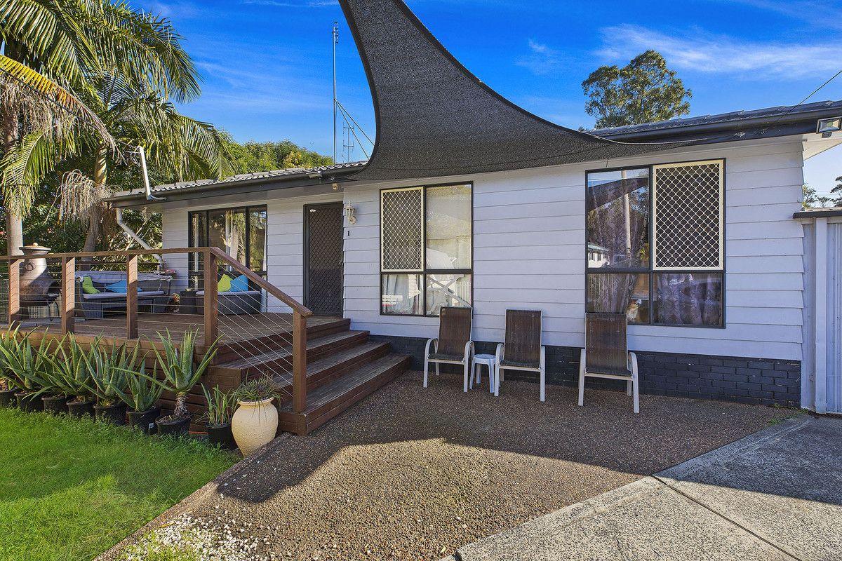 1 Woods Avenue, San Remo NSW 2262, Image 0