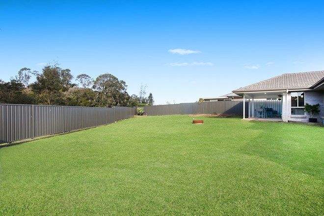 Picture of 9 Florin Place, WADALBA NSW 2259