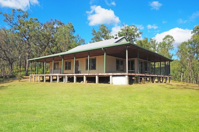 Picture of 2195 Willi Willi Road, MOPARRABAH NSW 2440