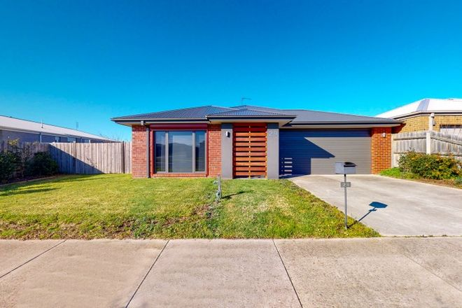 Picture of 29 Balmoral Place, TRARALGON VIC 3844