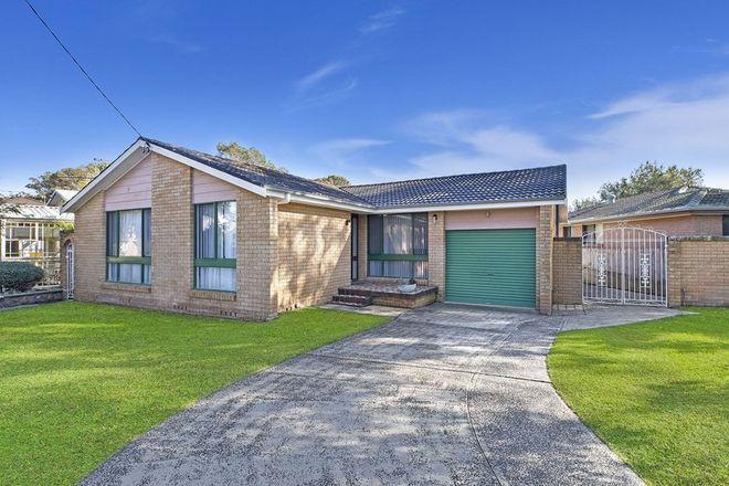 Picture of 2 Kimberley Street, GOROKAN NSW 2263